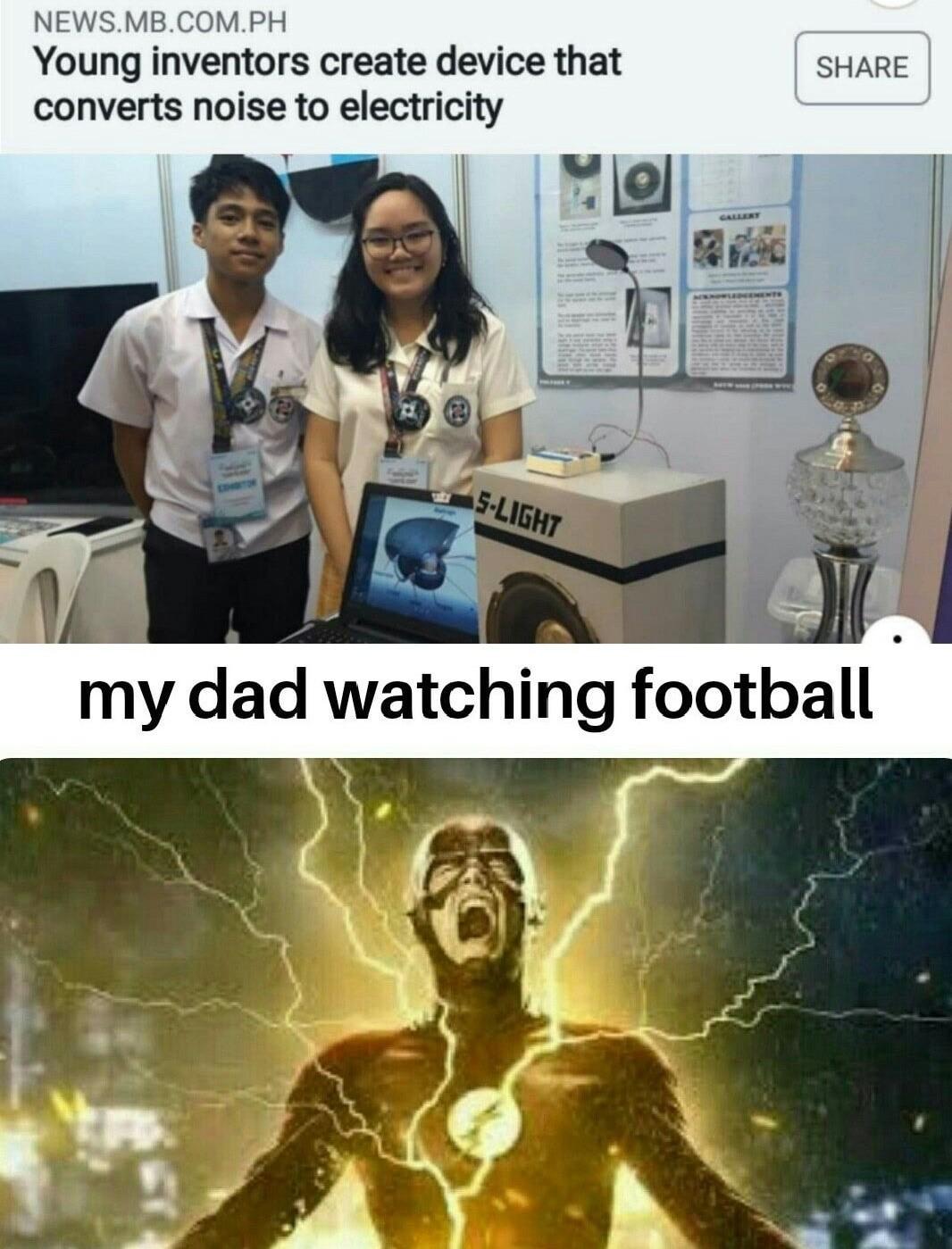 Goaaaaaallllll - meme