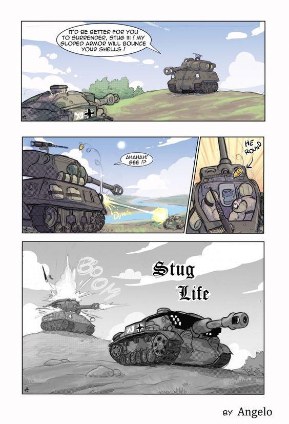 tank mode - meme