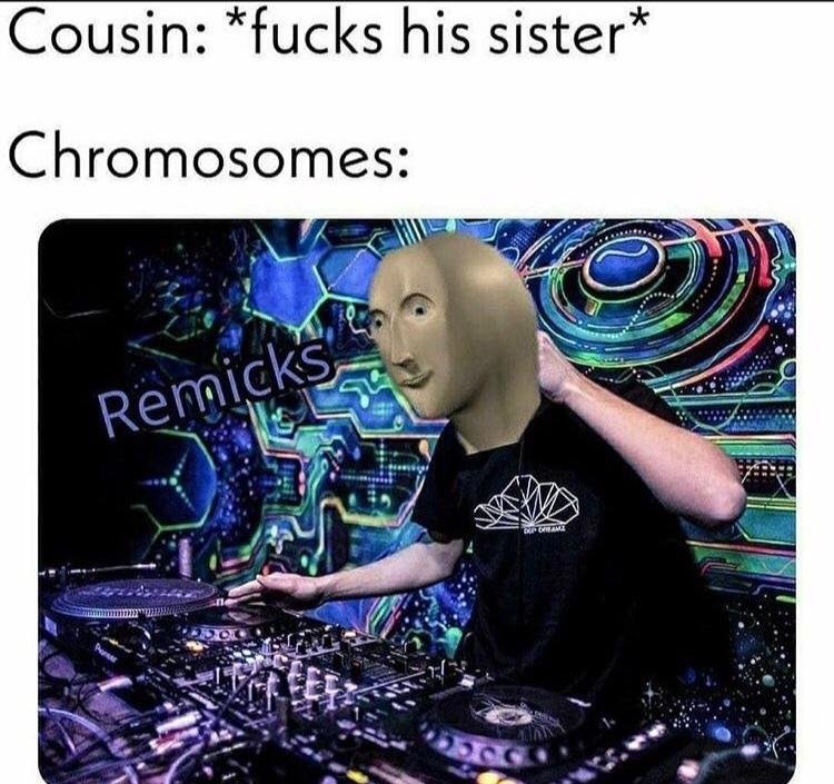 Dee Jay - meme