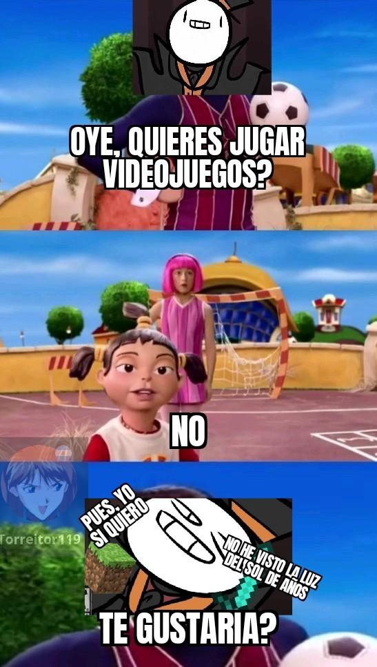 Anuncios de YouTube 2018 - meme
