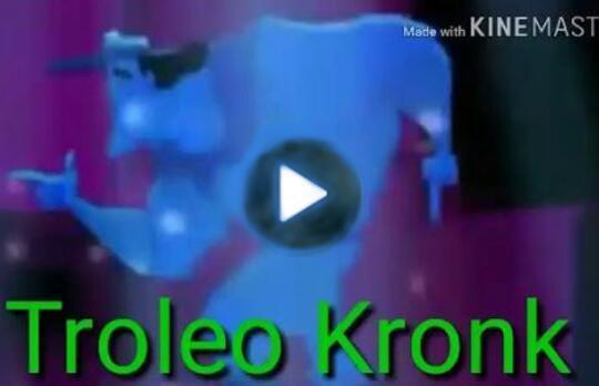 Troleo Kronk - meme