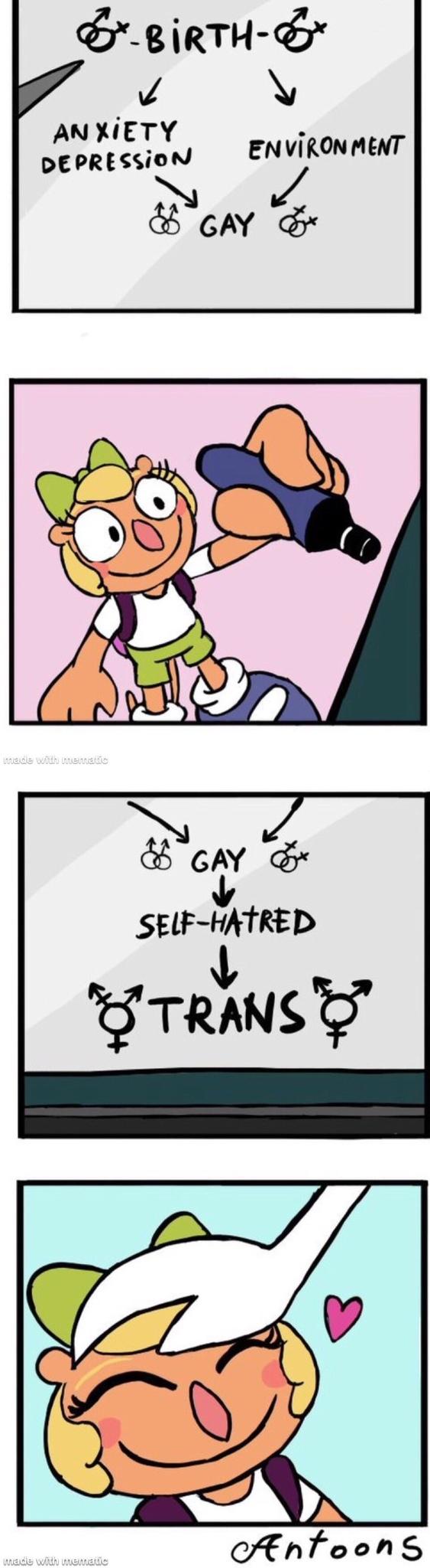 Lição do dia - meme
