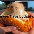 Chiken nuggs