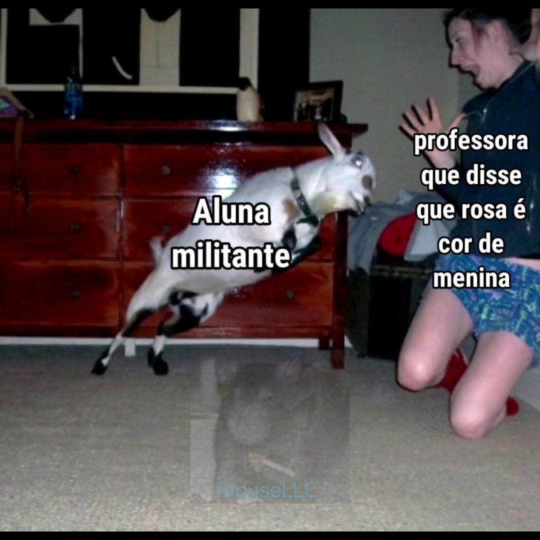 Cabra - meme