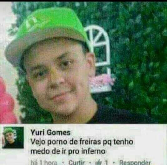 Tv goblinho - meme