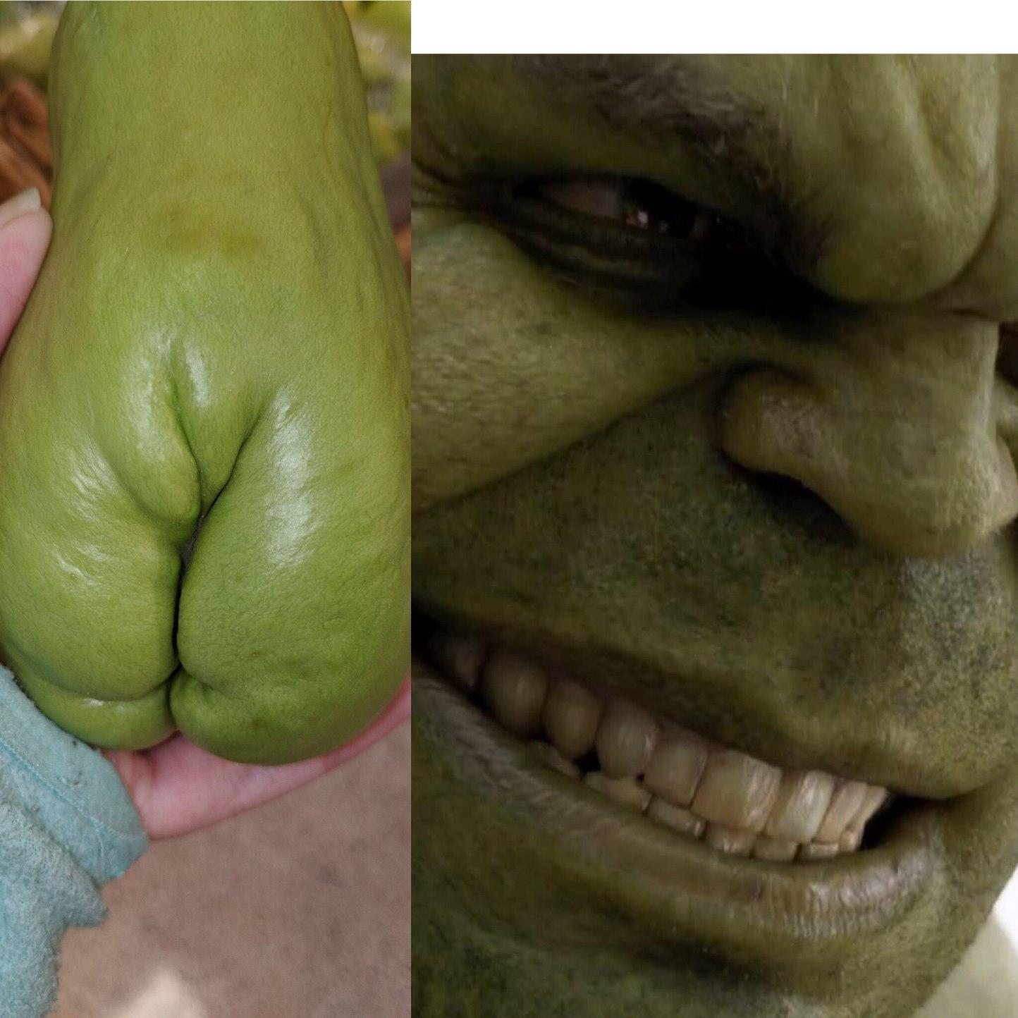 hulk smashhhhh! - meme