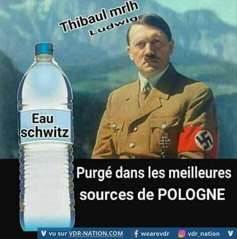 Au goulags - meme