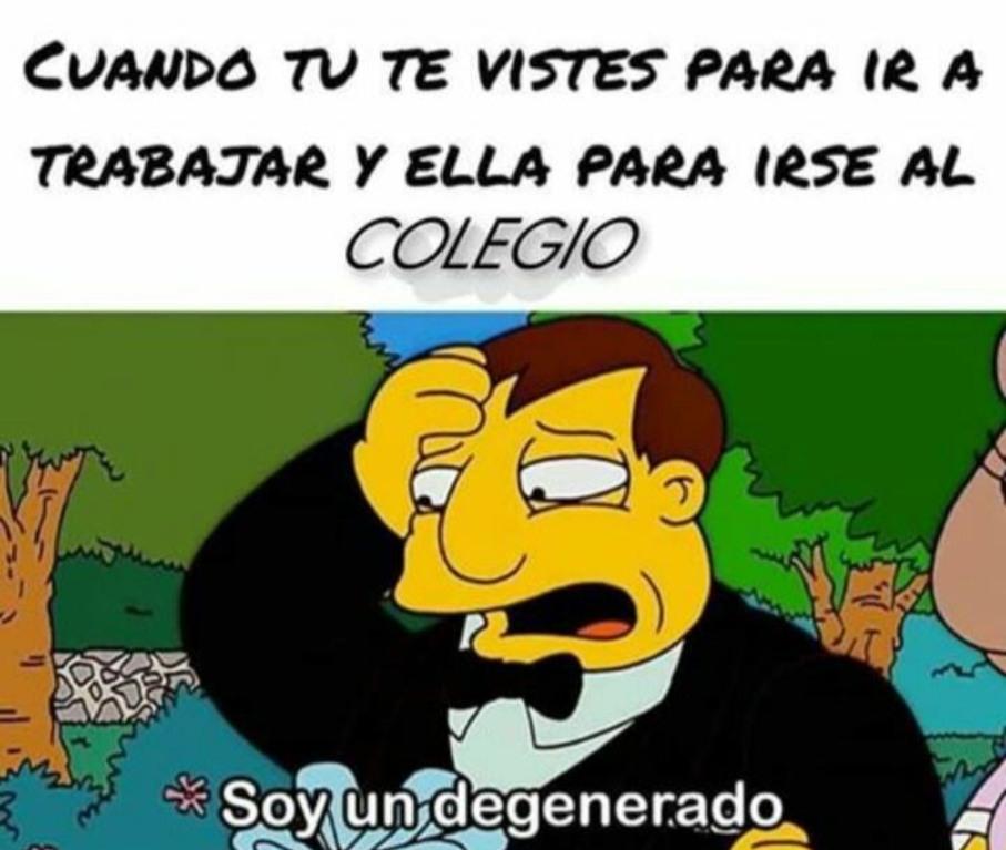Acosador ok no - meme