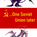 soviet Ridley for the motherland