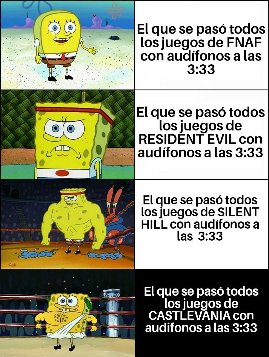 VAS A SER UN DIOS Y TE GUSTARA - meme