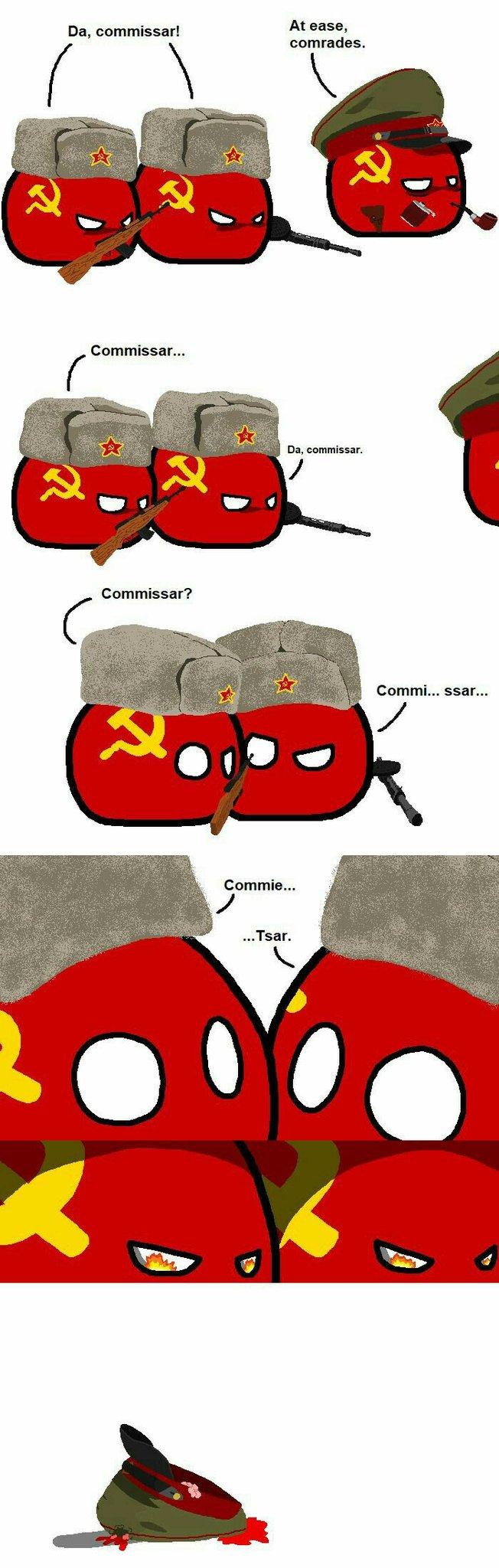 Tsar es zar - meme