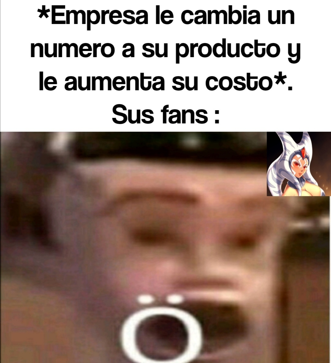:0 wao - meme