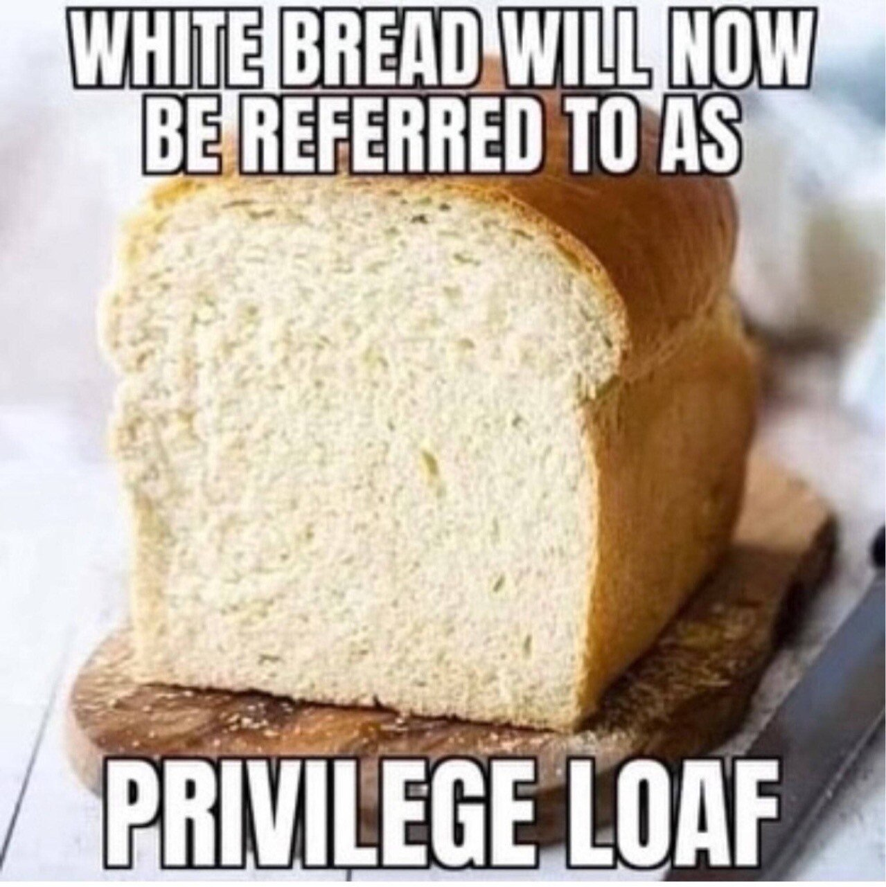 we need more representation from bread of color in our lunch boxes - meme