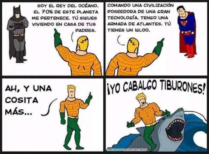 TIBURONES - meme