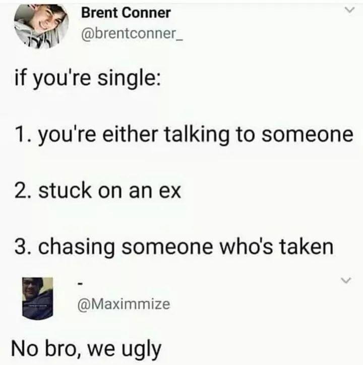 Ugly ass mofos - meme