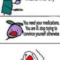 If you see a talking onion...