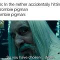 zombie pigboi