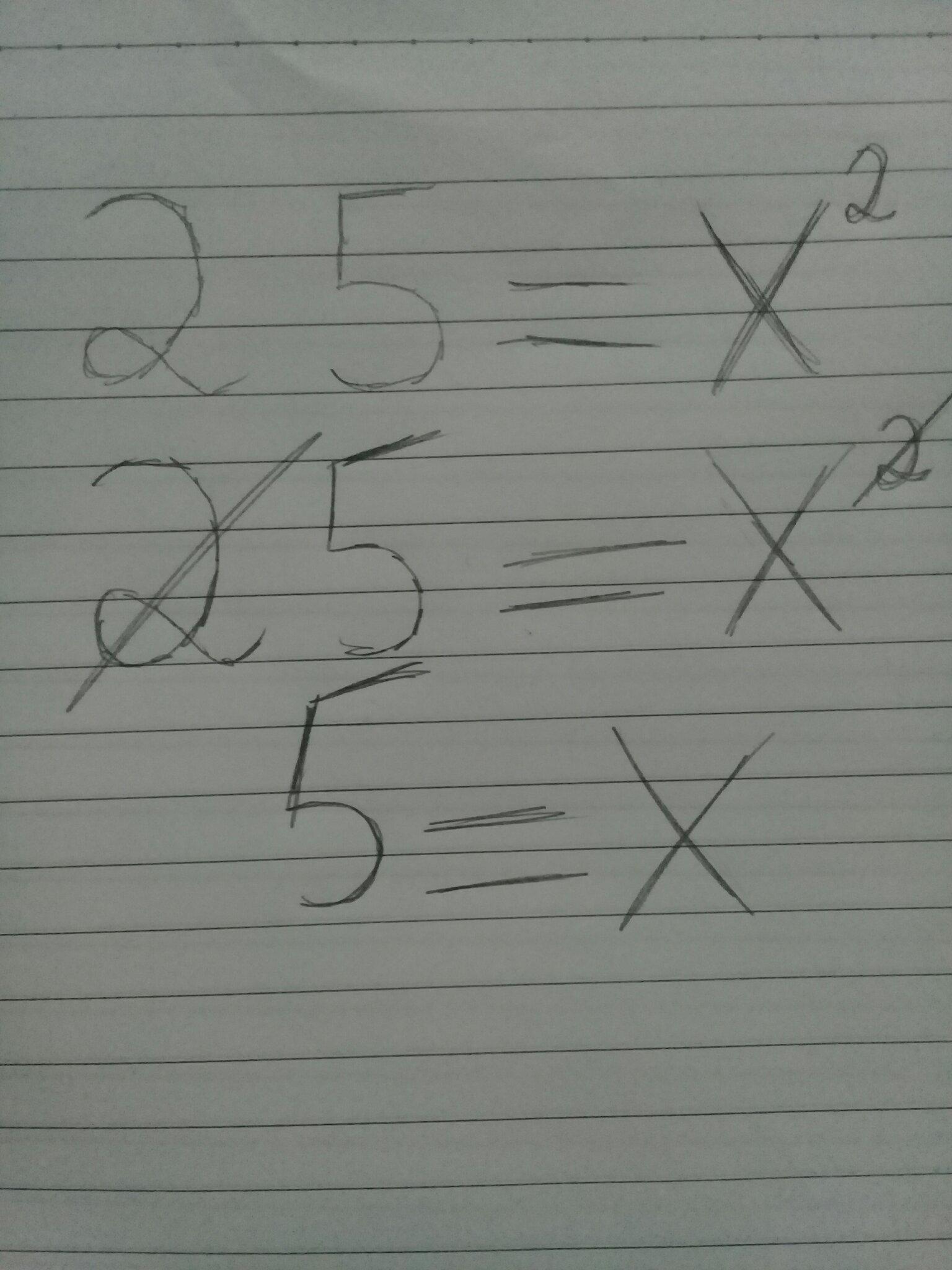 How to mathmathic - meme