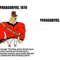 Paraguay no existe