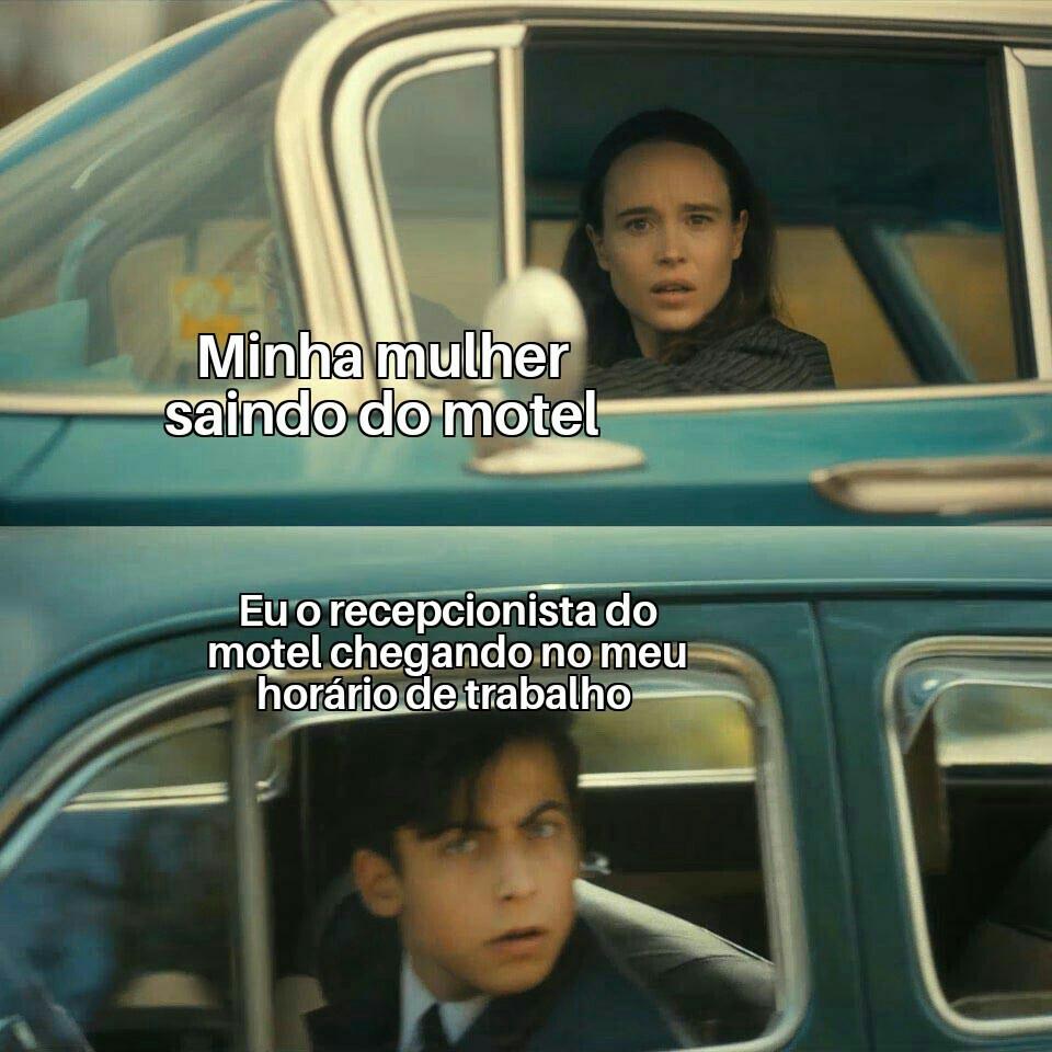 Hum - meme