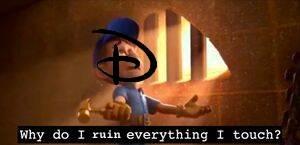 They ruined MCU phase 3 - meme