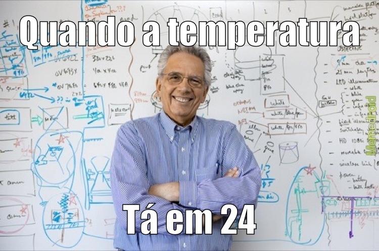 Engineering Professor - meme