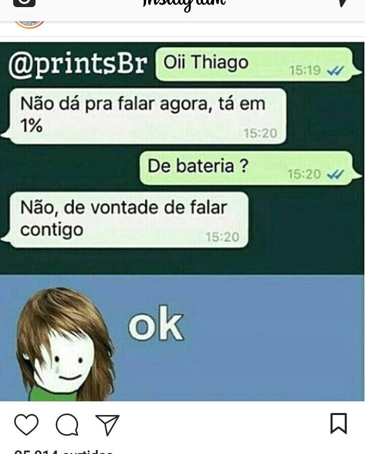 ;-; sou o amigo do Tiago - meme