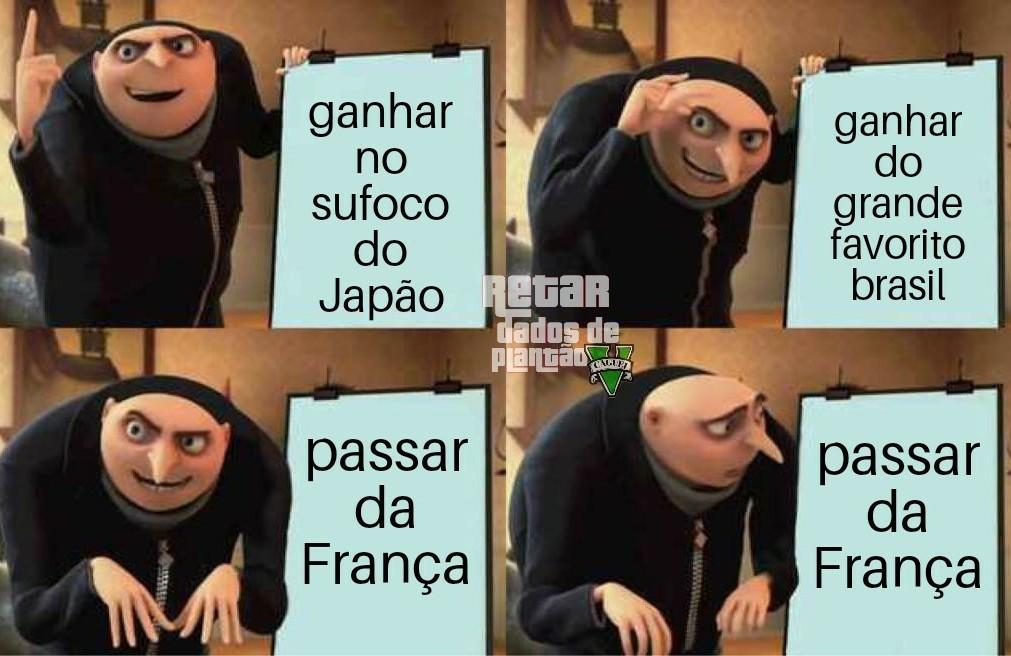 Flw Bélgica - meme