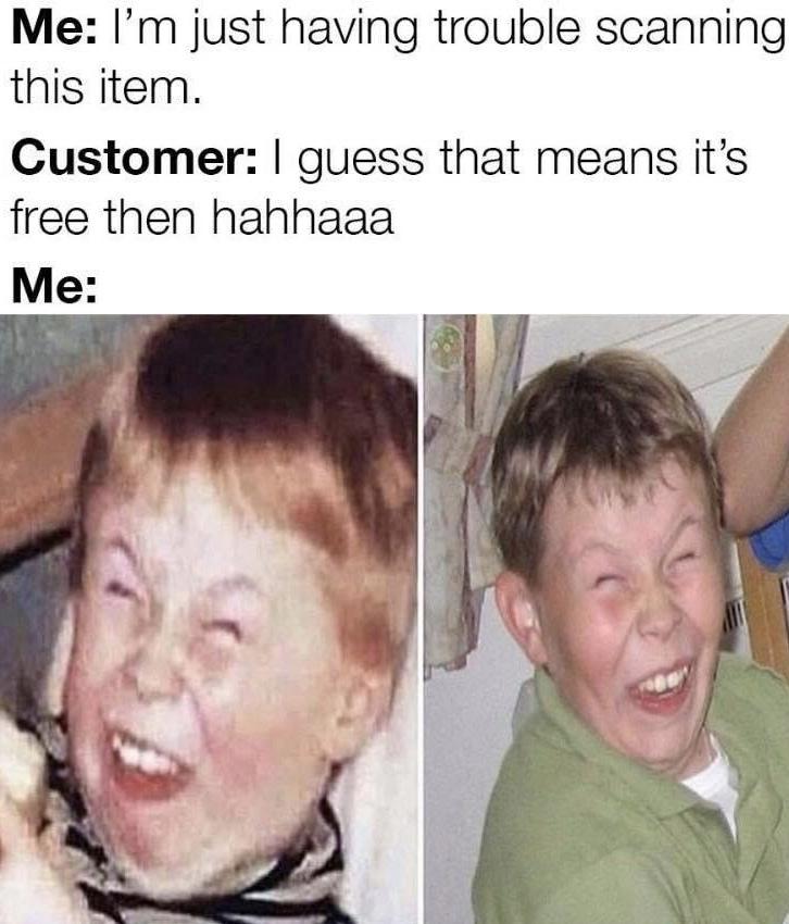 For Freeeeeee? - meme