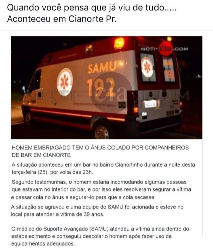 Paraná - meme