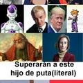 la última es Cubilos, los chilenos saben lo que ha hecho