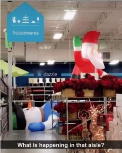 Santa's got a new ride..... - meme