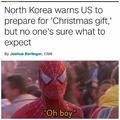 oh boy