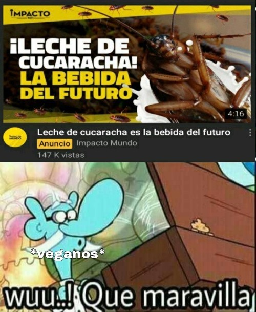El futuro es horrible - meme