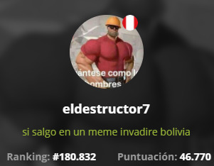 ya weon invade bolivia - meme