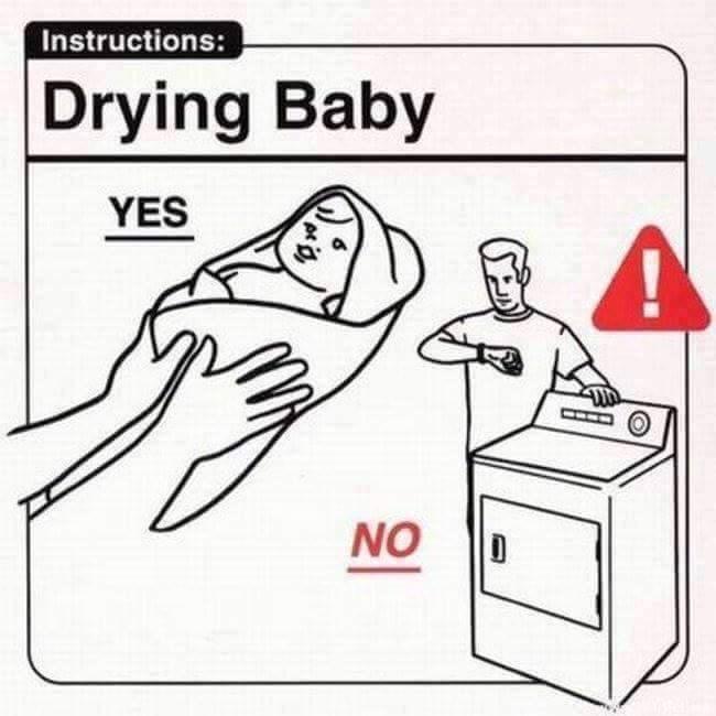 Top Parenting Tips! - meme