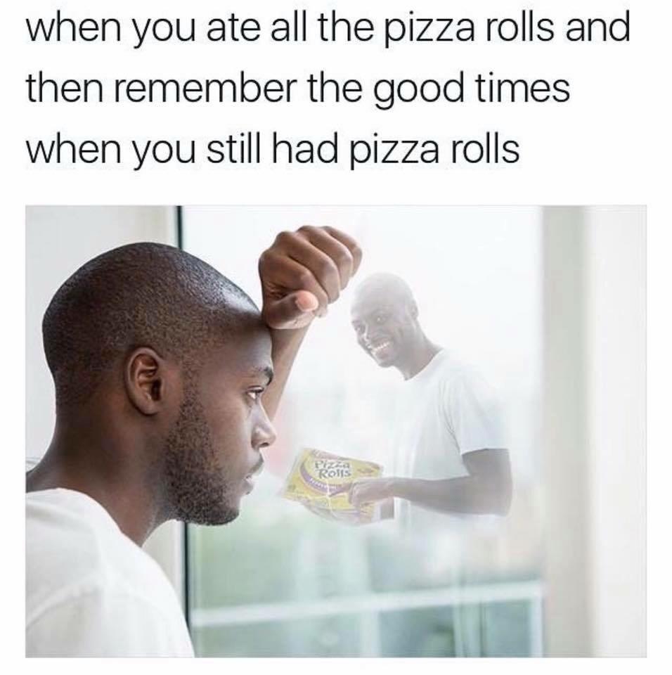 pizzzzzzzzzaaa - meme