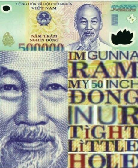 Dong - meme
