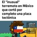 Mexicanos el meme no es para ofenderlos ni nada es solo para enretener