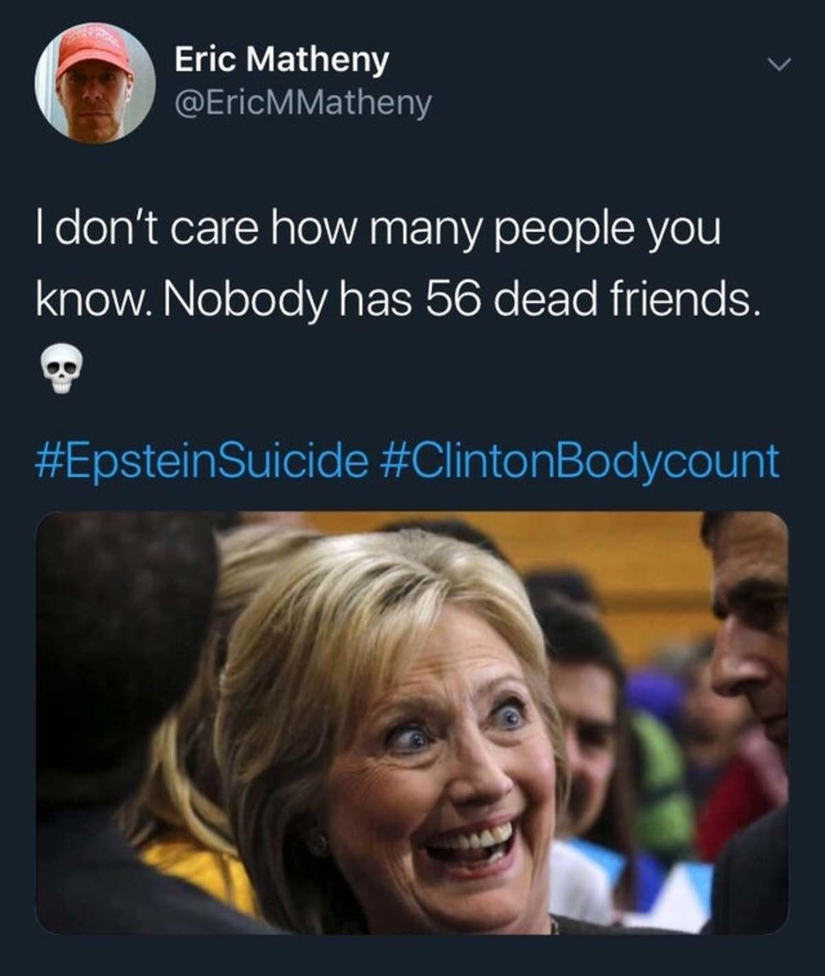 Epstein - meme