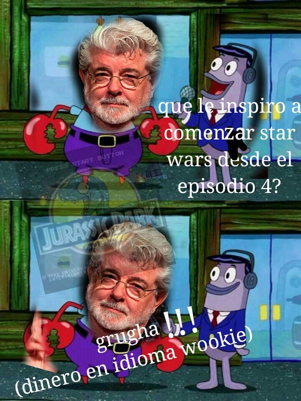 Grugha - meme