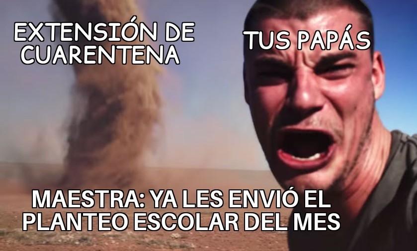 Tornacuaren - meme