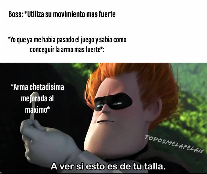 Sinfome entiendes - meme