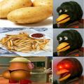 Thicc potato