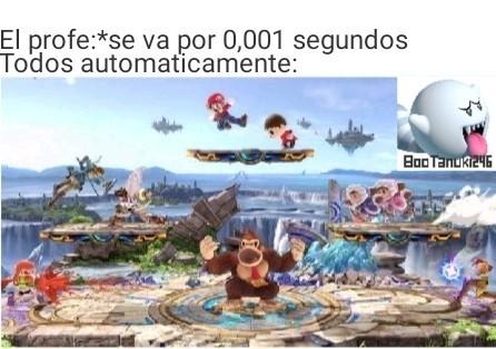 Tercer meme