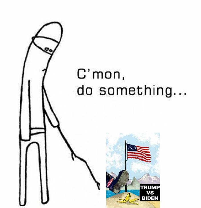 Armageddon be like: - meme