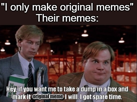 My memes also