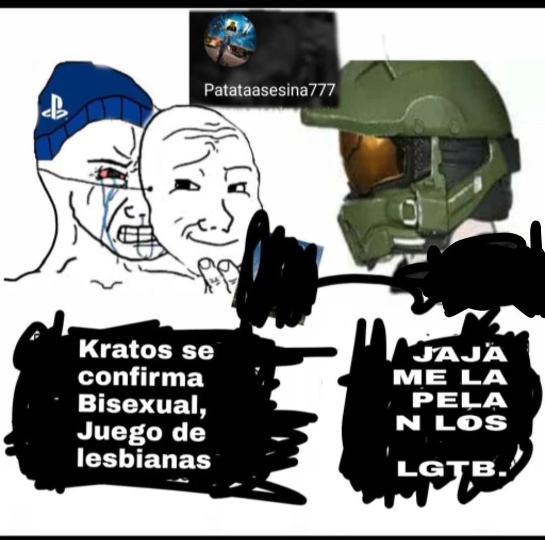 Primer meme original