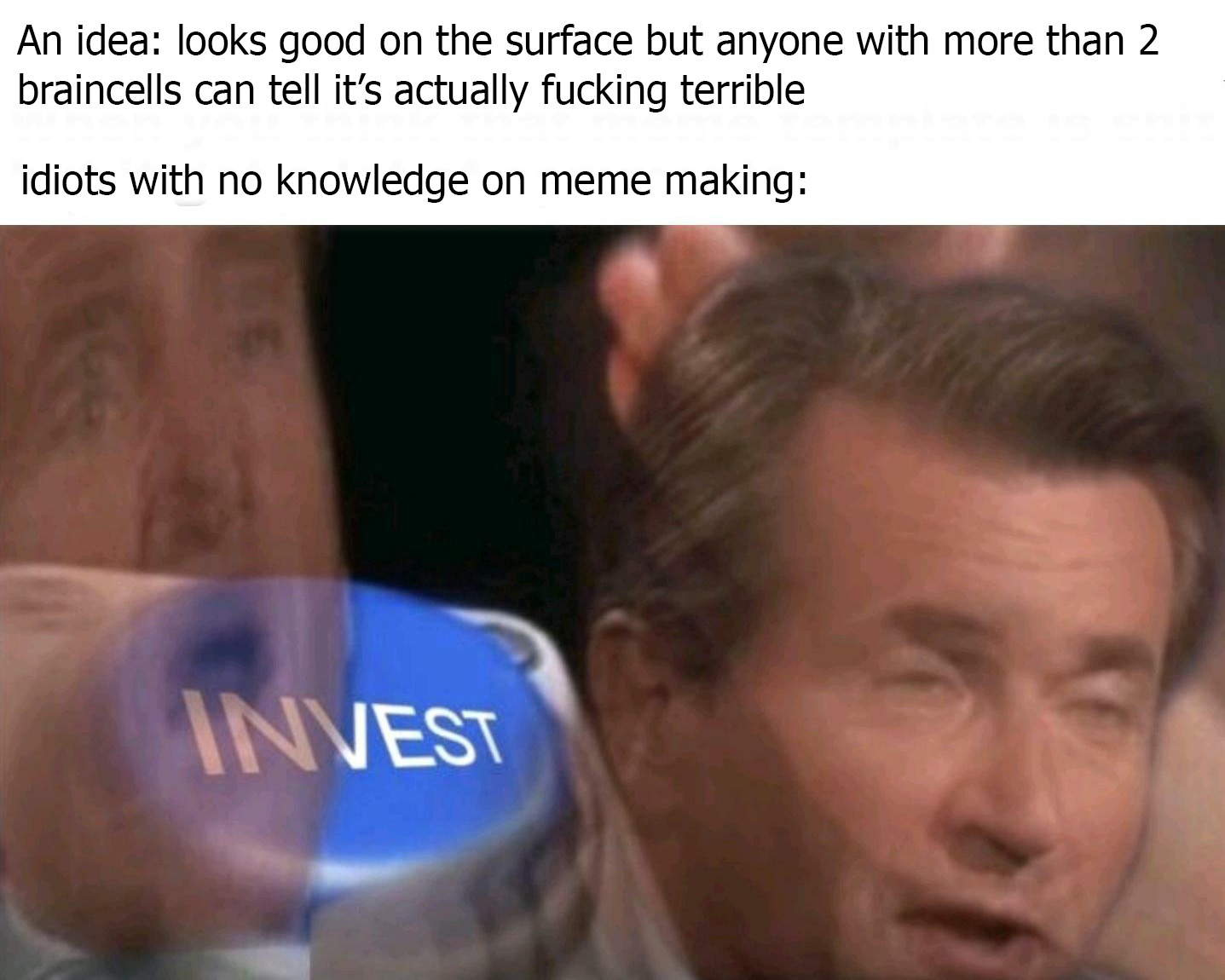 toilet sandpaper - meme