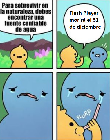 nooooo flash - meme